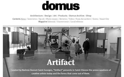 24/03/15 _ Domus