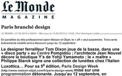 07/09/15 _ Le Monde