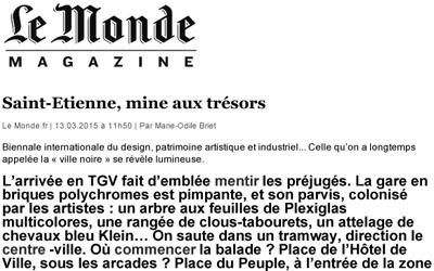 13/03/15 _ Le Monde