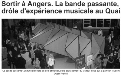 05/11/15 _ Ouest France