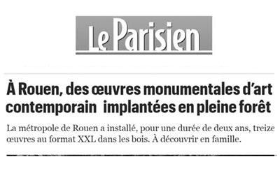 26/09/19_ Le Parisien